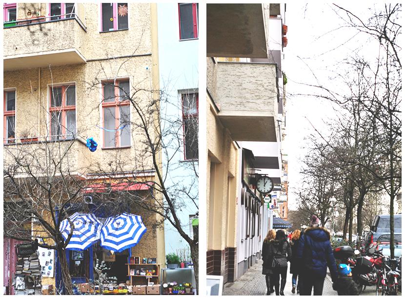 Streetview Room 77 - Kreuzberg